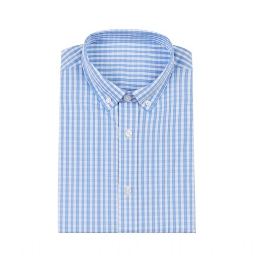 Regular Fit Button Down Shirt