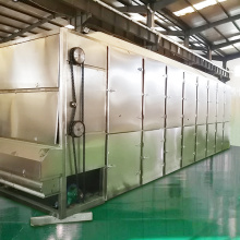 Large Capacity Mesh Belt Drying Machine