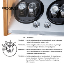 automatic watch winder kit