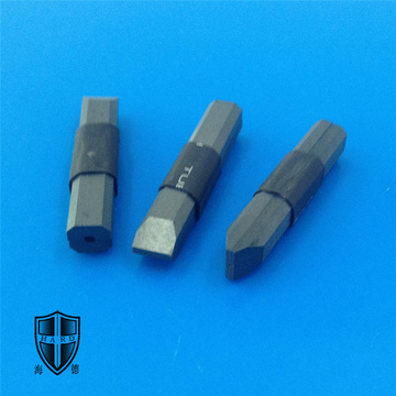 corrosion oxidation resistant Si3N4 ceramic machinery parts