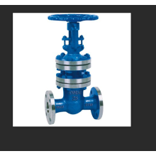 American Standard Bellows Flange Gate Valve