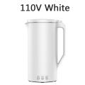 110V White