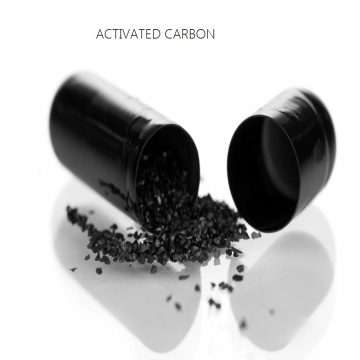 325Mesh Powder Activated Carbon For Wastewater treatment