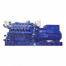 1000kW Natural Gas Generator