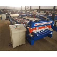 IBR Roof Board Manufacturing Machine