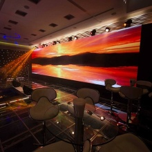 Pixel Pitch LED Display Video Wall