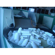 Automatic two colour cylinder UV Screen Printer