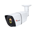 Bullet IP camera zoom lens 3MP