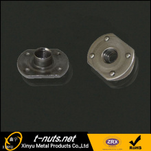 auto spot welded nuts
