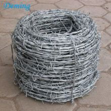Security Free Sample Barbed Wire Per Roll