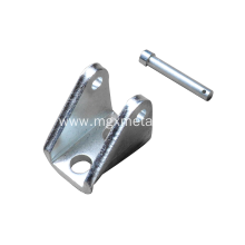 Steel Clevis With Pin