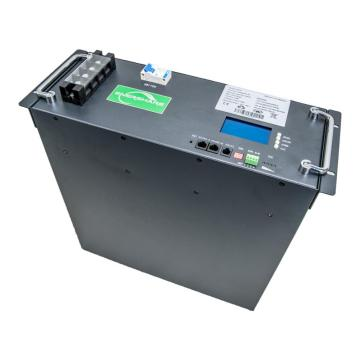 48v 100ah lithium ion LEP rechargeable lifepo4 battery