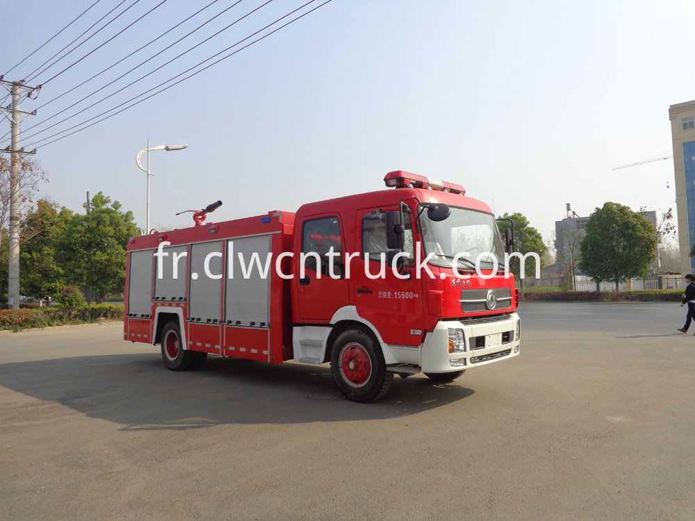 cheap chinese fire trucks 1