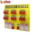 Electrician Waist Pouch lockout tagout kits lockout kit