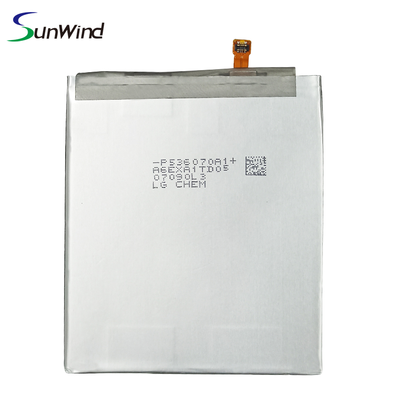 Samsung S20 Battery