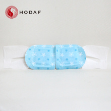 High quality sleep eye mask eye warmer pad