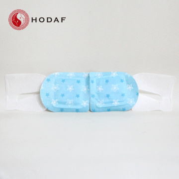 new style steam heating eye mask