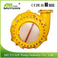 Mill Discharge Sand Suction Slurry Pump