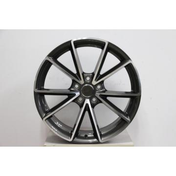 18inch Fully Black Wheel rim Replica