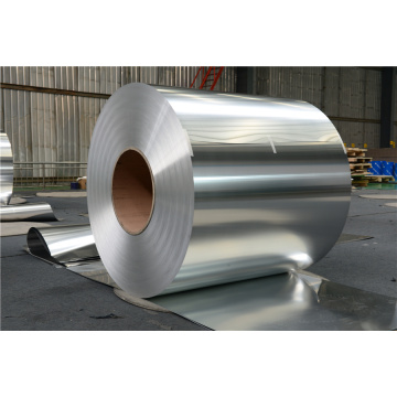 anodized 5083 aluminum coil tubing stock