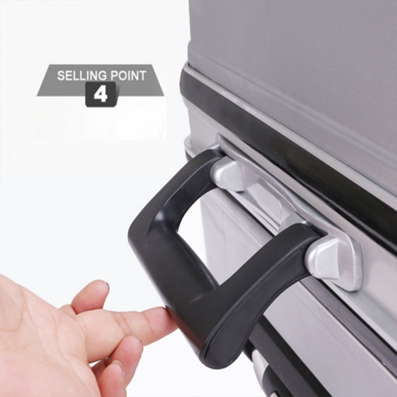 High Quality Handles Luggage