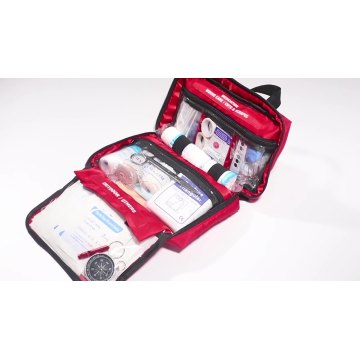 Custom Medical First Aid Kit for home