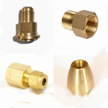 Hight quality brass thumb nuts & thumb screws