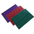 Plastic Flooring Type indoor floor mat