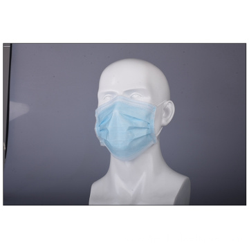 Disposable 3ply Medical Surgical Face Masks