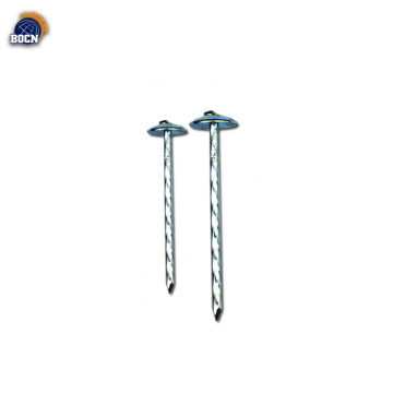 4.19mm Rod diameter Roofing Nail