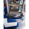 Roll Shutter Door Machine and Slide Machine