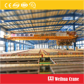 Electrolytic Copper Plant Crane