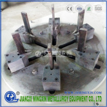 Waste Motor and Stator Cutting and Recycling Machine