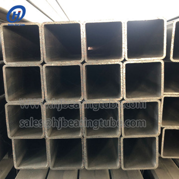 ASTM A500 Square Hollow Section Welded Pipe