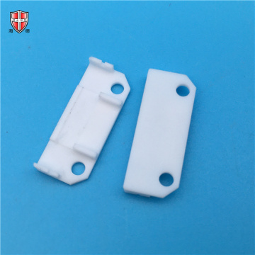 electronic macor mica ceramic machinery parts components