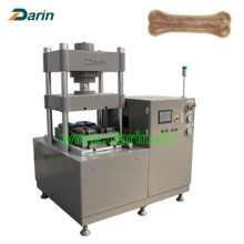 Dog Bone Rawhide Pressing Machine