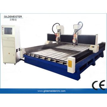 Stone Engraving CNC Router