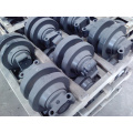 Construction Machinery Roller Spare Parts For Crane