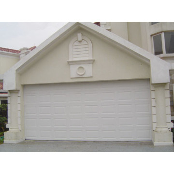 aluminum alloy opener garage door
