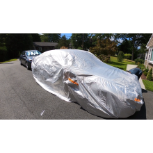 Full covers sunscreen protection dustproof car cover