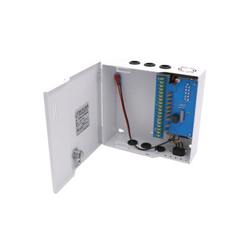 ac dc cctv power supply with battery backup