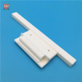 industrial engineering insulating Al2O3 ceramic accessories