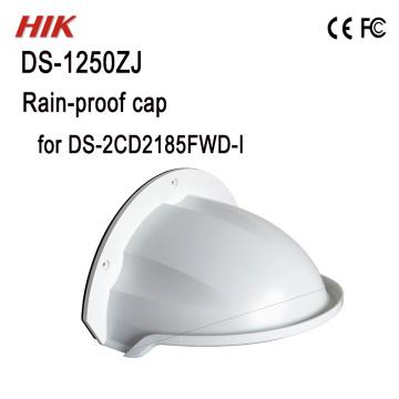 DS-1250ZJ Hik Rain-proof Cap for dome camera DS-2CD2185FWD-I Wall mount Bracket CCTV housing CCTV Accessories Composite Fibre