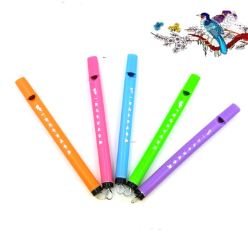 New toys magic Birdcall Whistle toy education musical instrument Children's Mini Bird Flute Kinds Of Bird Voice Toys Kid Gift