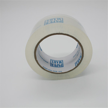 Transparent bopp packing adhesive tape for packing