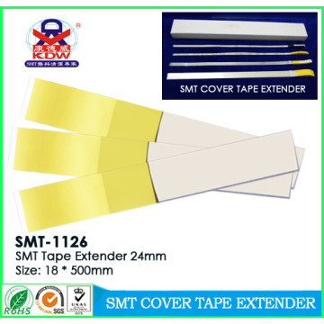 SMT Carrier Tape Extender 24mm