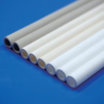 Super Wear Resistance Advanced Alumina Ceramic Tubes