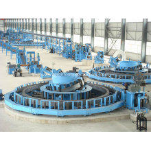 Excellent Quality High Frequency Welded Square Pipe Machine