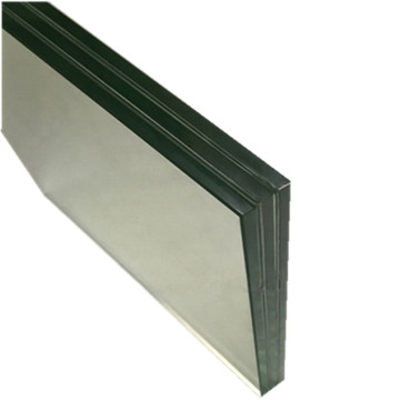 clear tempered laminated Glass