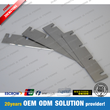 Tipping Knife 2599FA4-1 for Protos Machine